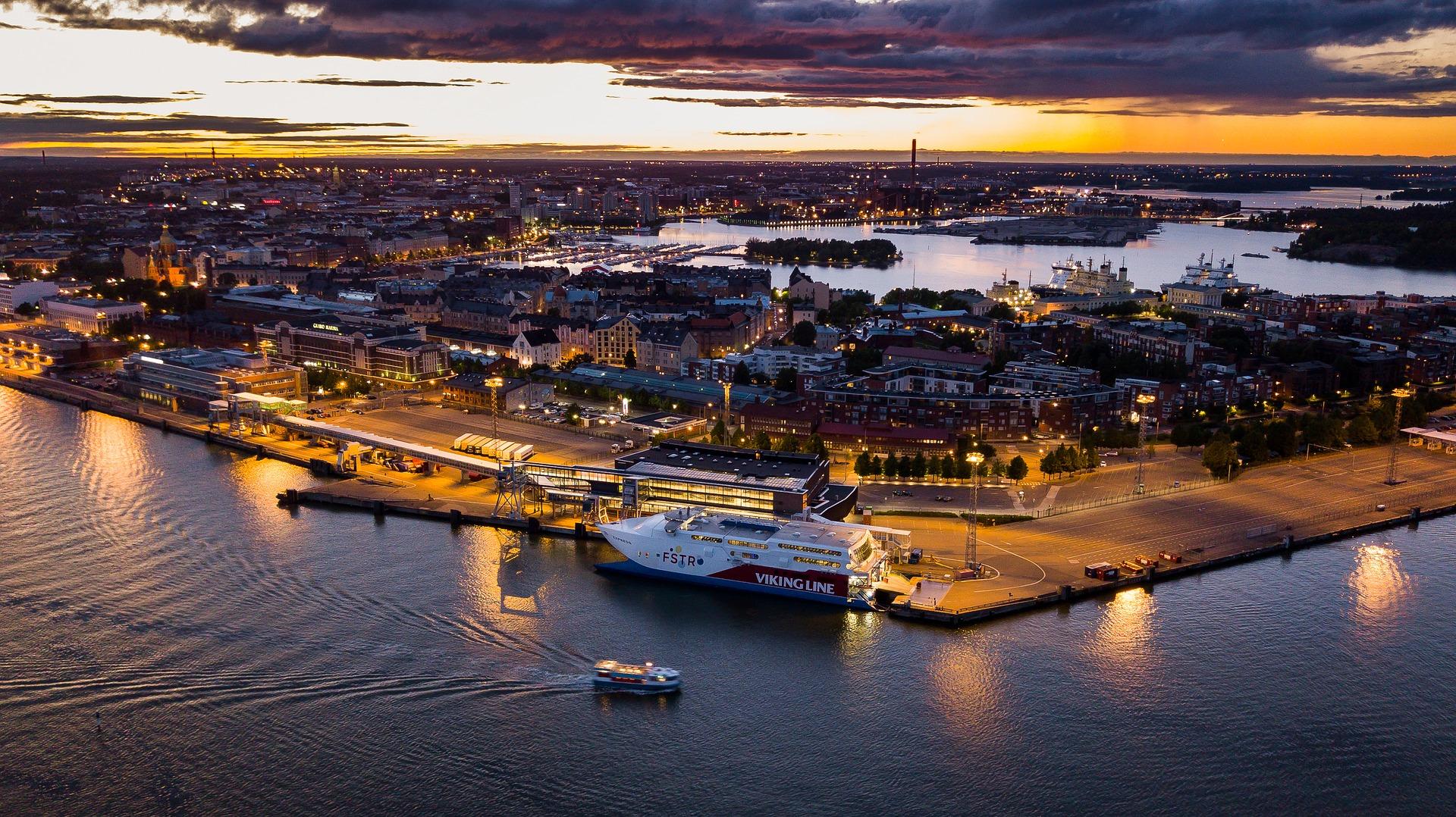 Tours in Helsinki
